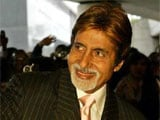 Amitabh Bachchan to inaugurate Kolkata film fest