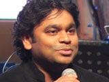 A R Rahman's Kolkata show to set the tone for India tour