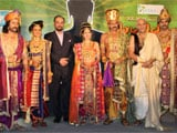 <i>Buddha -  The King Of Kings</i> will impress youth the most, says producer