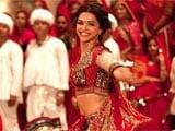 Deepika Padukone: Costumes helped me get into Ramleela character