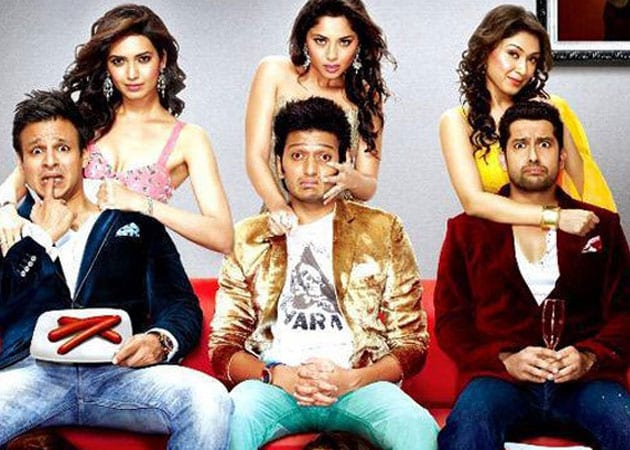 after grand masti third film planned   ndtv movies