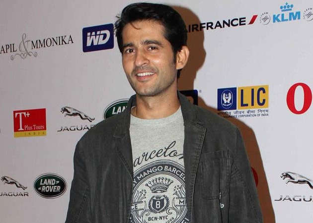 Hiten Tejwani wants to play negative characters