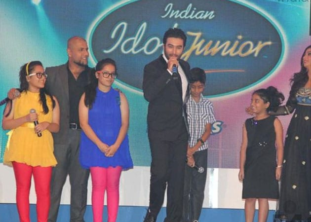 indian idol junior debanjana karmakar biography of barack