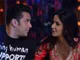 Katrina Kaif won't star with Salman Khan in Prabhu Deva's film