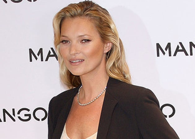 Kate Moss to star on Playboy's 60th anniversary cover