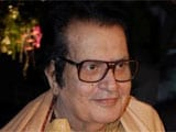 Manoj Kumar gets lifetime achievement award at Jagran Film Festival