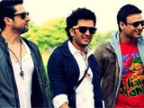 <i>Grand Masti</i> earns Rs 26 crores in first two days