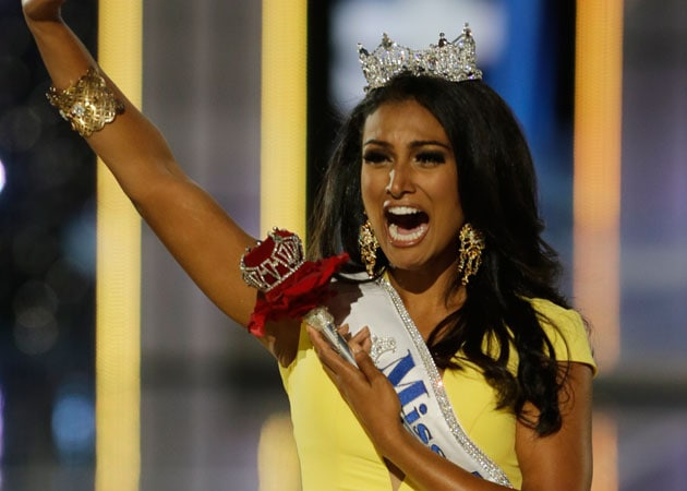 Angry tweets question Indian-origin winner of Miss America