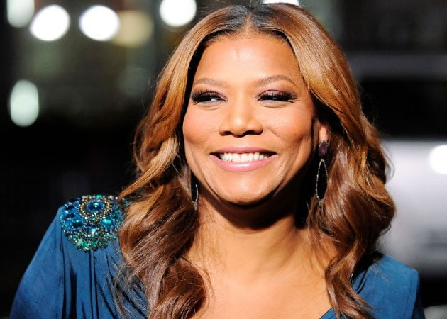 Queen Latifah will interview Queen Latifah
