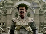 First trailer: Rajinikanth in Kochadaiyaan
