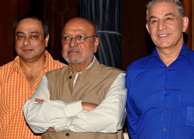 Shyam Benegal to make a ten part miniseries on Indian constitution