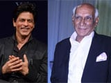 Shah Rukh Khan: Yash Chopra was a fearless filmmaker