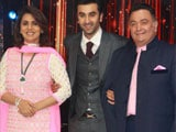 Jhalak Dikhhla Jaa 6 semi-final gets a Kapoor boost