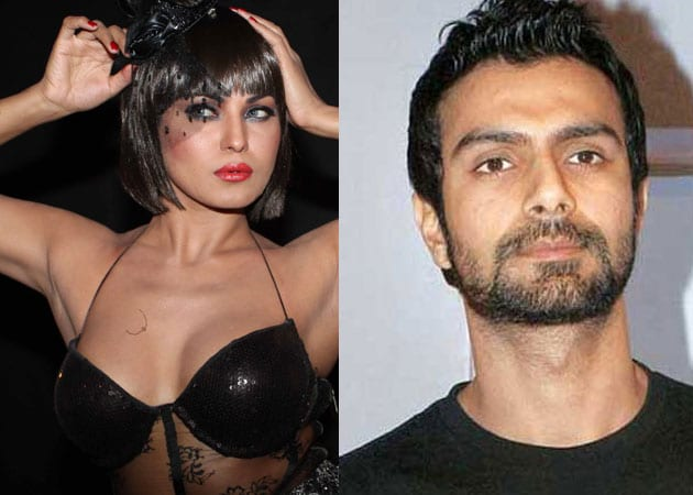 Veena Says She Was Barely On Talking Terms With Ashmit That Time