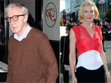 Cate Blanchett: Woody Allen doesn't understand clothes
