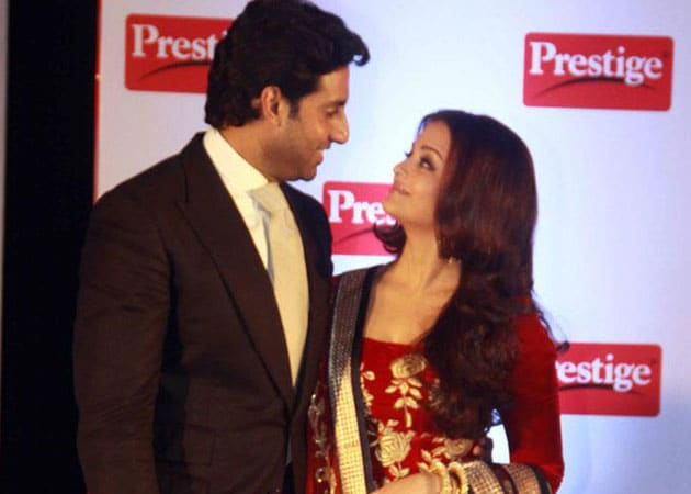 Abhishek Bachchan: I am used to people whistling at ...