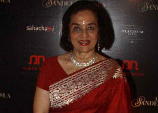 Revisiting Asha Parekh's top 10 films on her 71st birthday