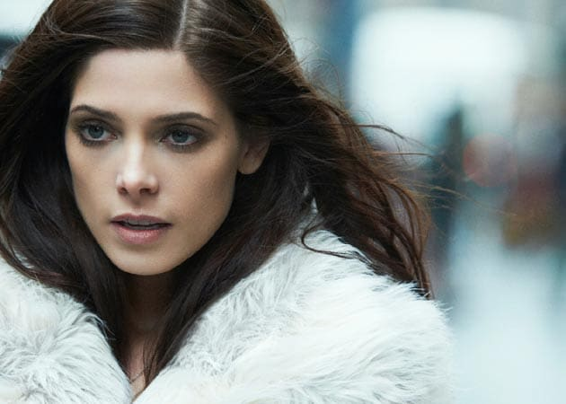 Ashley Greene: Latest Ashley Greene News, Photos, Videos