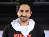 Ayushmann Khurrana to play Maharashtrian scientist in untitled biopic