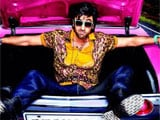 Ranbir Kapoor: Don't regret doing Besharam