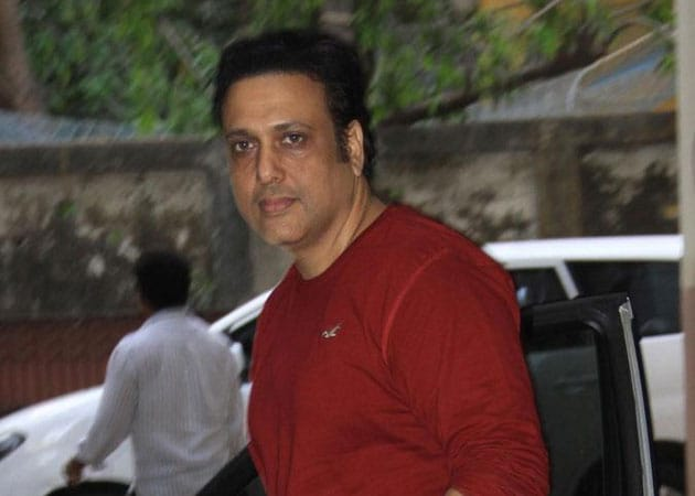 Govinda: I have written many lines in my earlier films