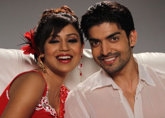 Gurmeet Choudhary: I want to experiment on Nach Baliye 6 ... Gurmeet Choudhary And Debina Bonnerjee Love Story