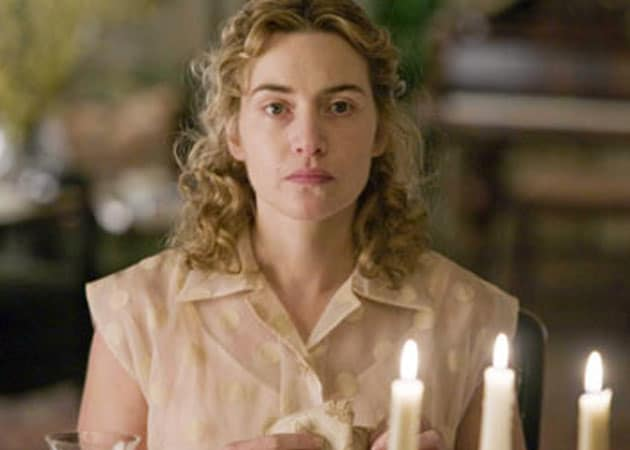 Kate Winslet Movies Kate Winslet is expecting her