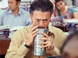 Irrfan Khan disappointed <i>The Lunchbox</i> out of Oscars race