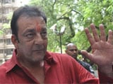 Actor Sanjay Dutt's parole ends today