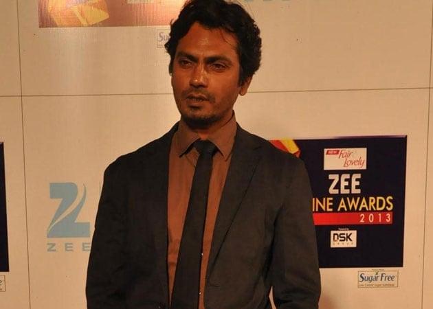 Nawazuddin Siddiqui: Shooting for Anwar Ka Ajab Kissa was ...