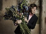 Paul McCartney bans meat, Facebook during promo shoot