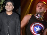 A R Rahman and Yo Yo Honey Singh to compete at Europe Music Awards