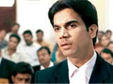 Blog: Reached Shahid Azmi's mind, spirit through his brother, says Rajkumar Yadav