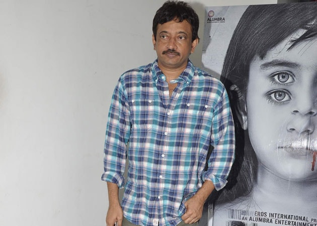 Ram Gopal Varma: I want to make romantic movies
