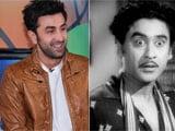 Ranbir Kapoor: Kishore Kumar biopic will take time