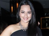 Sonakshi Sinha: Mom and I are misfits in our house Ramayan