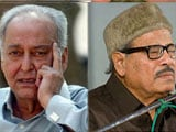 Soumitra Chatterjee: Manna Dey was a colossal figure