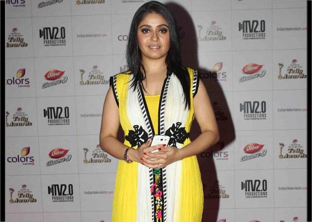 Sunidhi Chauhan to sing Tumhari Pakhi title song