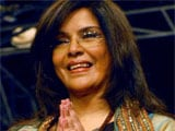 Zeenat Aman: Krishna Shah was warm, hospitable man