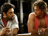 Abhishek Bachchan: Hrithik Roshan an integral part of Dhoom family