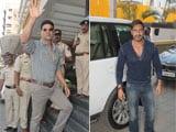 Mumbai cops meet Bollywood celebs, talk about Jiah Khan's death