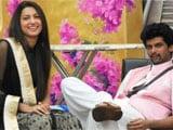 Kushal Tandon to propose to Gauhar Khan in <i>Bigg Boss 7</i>