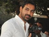 John Abraham: My films don't aim at Rs 100 crore club