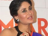 Kareena: Kapoor girls not allowed to act is an outdated thought