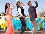<I>Krrish 3</I> breaks <I>Chennai Express</I> record to become top earner in India