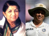 Lata Mangeshkar: Am happy Sachin Tendulkar will receive the Bharat Ratna at such a young age