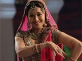 Madhuri Dixit: My husband complimented me for my look in Dedh Ishqiya