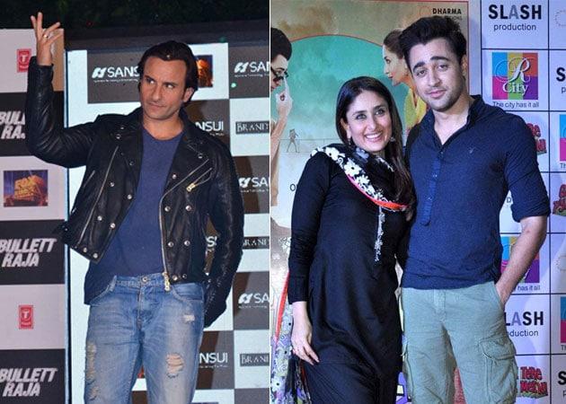 Kareena Kapoor Saif Ali Khan Movie Saif Ali Khan Kareena And