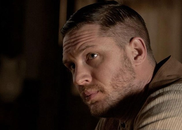Tom Hardy to join Term...
