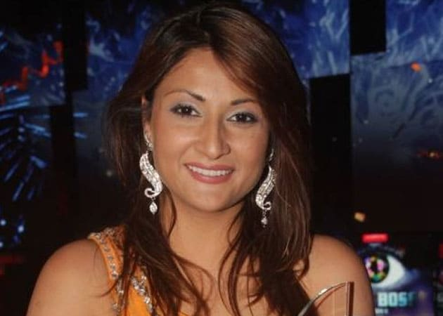 urvashi dholakia mother